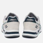 Женские кроссовки New Balance W530SD Blue/White фото- 3