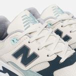 Женские кроссовки New Balance W530SD Blue/White фото- 5