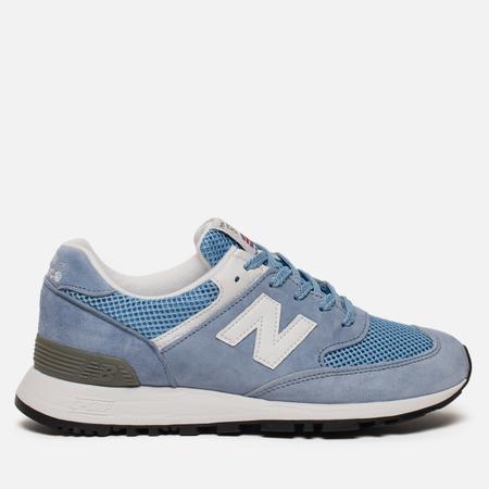 Женские кроссовки New Balance W576BBB Blue/White