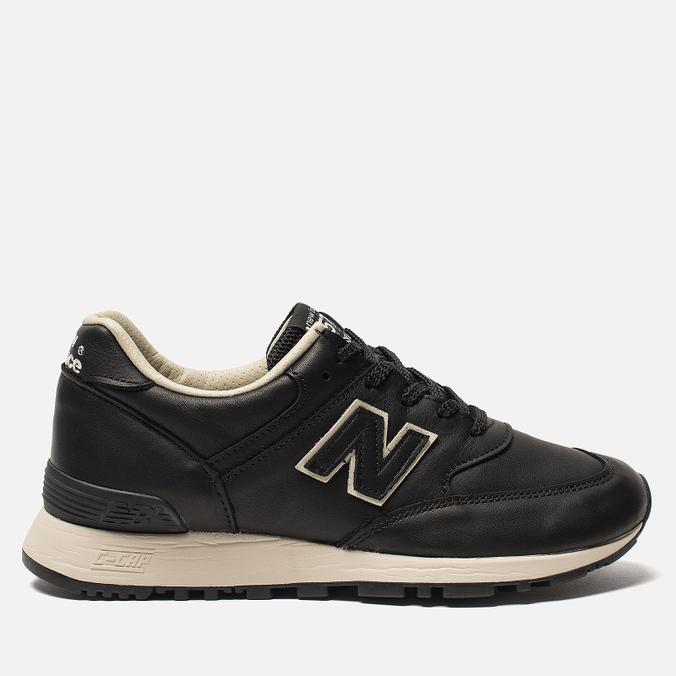 Женские кроссовки New Balance W576CKK Black