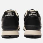Женские кроссовки New Balance W576CKK Black фото- 3