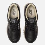 Женские кроссовки New Balance W576CKK Black фото- 5