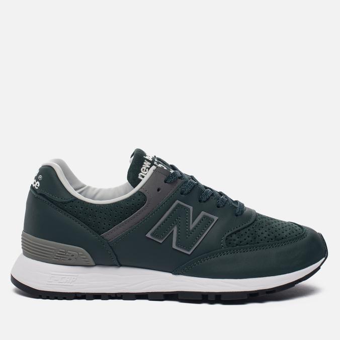 Женские кроссовки New Balance W576GGG Green
