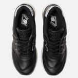 Женские кроссовки New Balance W576KKL Black/ White фото- 5