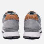 Женские кроссовки New Balance W576NBG Mid Grey фото- 3