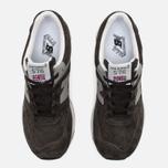 Женские кроссовки New Balance W576PGG Brown/Grey фото- 4