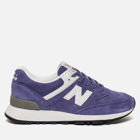Женские кроссовки New Balance W576PP Purple