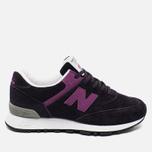 Женские кроссовки New Balance W576PPP Purple фото- 0