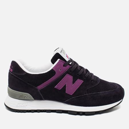 Женские кроссовки New Balance W576PPP Purple