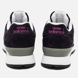 Женские кроссовки New Balance W576PPP Purple фото- 4