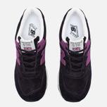 Женские кроссовки New Balance W576PPP Purple фото- 5