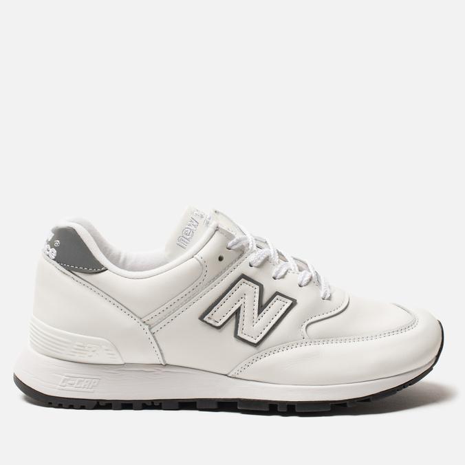 Женские кроссовки New Balance W576WWL White