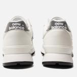 Женские кроссовки New Balance W576WWL White фото- 3