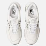 Женские кроссовки New Balance W576WWL White фото- 5