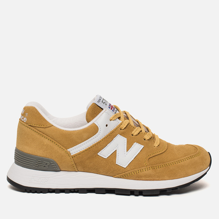 Женские кроссовки New Balance W576YY Yellow