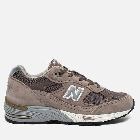 New Balance W991EFS Women's Sneakers Cappucino