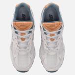 Женские кроссовки New Balance W991NBG Light Grey фото- 4