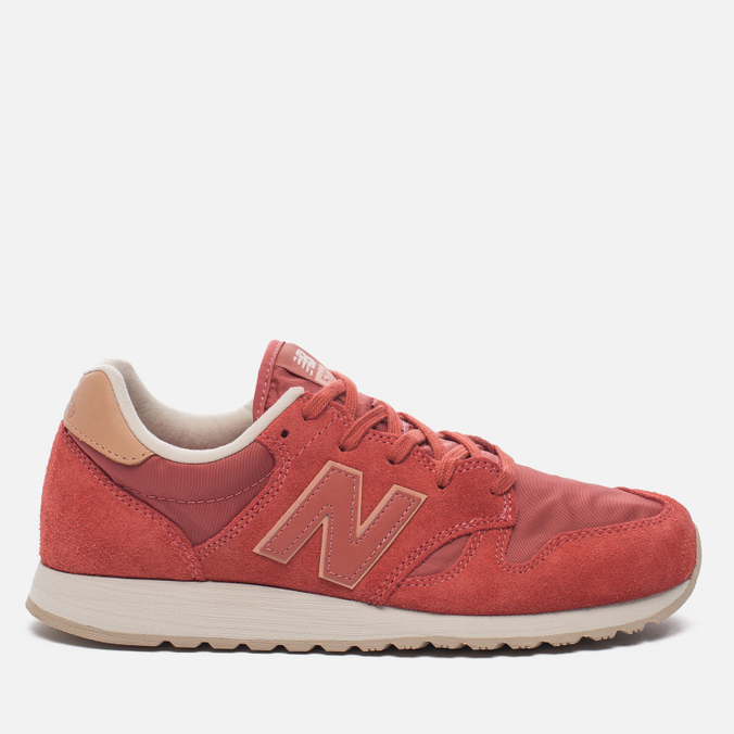 Женские кроссовки New Balance WL520BC Copper Rose/Vegtan