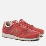 Женские кроссовки New Balance WL520BC Copper Rose/Vegtan фото- 1