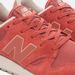 Женские кроссовки New Balance WL520BC Copper Rose/Vegtan фото- 5