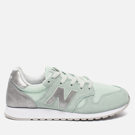 Женские кроссовки New Balance WL520SNB Water Vapor/Metallic Silver