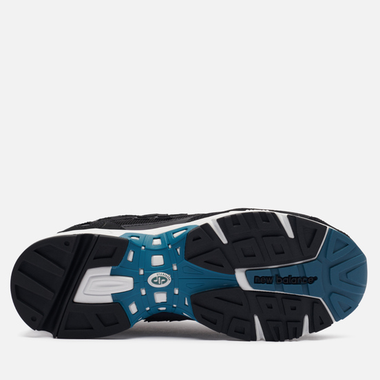 Женские кроссовки New Balance WL827BBA Black/White