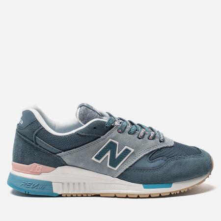 Женские кроссовки New Balance WL840RTC Blue