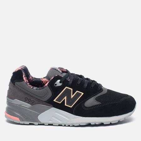 Женские кроссовки New Balance WL999TA Black