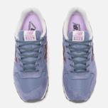 Женские кроссовки New Balance WR996GG Blue/Purple фото- 4
