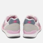 Женские кроссовки New Balance WR996GH Pink/Grey фото- 3