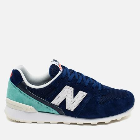 Женские кроссовки New Balance WR996JP Blue