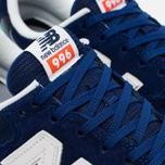 Женские кроссовки New Balance WR996JP Blue фото- 3