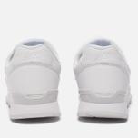 Женские кроссовки New Balance WR996JS White фото- 3