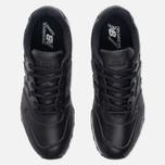 Женские кроссовки New Balance WR996JV Black/White фото- 4