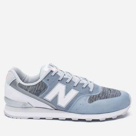 Женские кроссовки New Balance WR996NOA Blue/White