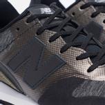 Женские кроссовки New Balance WR996NOC Black фото- 5