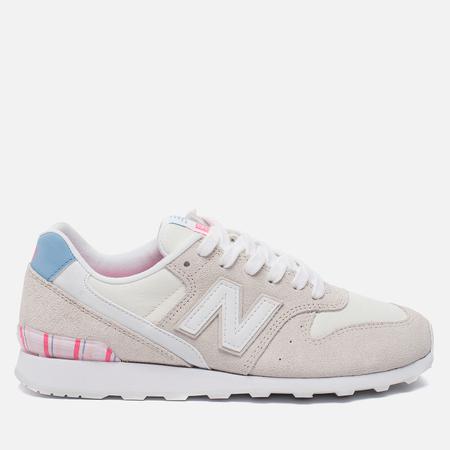 Женские кроссовки New Balance WR996OSA Shades Grey