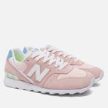 Женские кроссовки New Balance WR996OSB Pink фото- 1