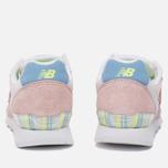 Женские кроссовки New Balance WR996OSB Pink фото- 3