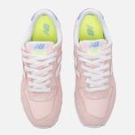 Женские кроссовки New Balance WR996OSB Pink фото- 4