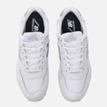 Женские кроссовки New Balance WR996WM Whiteout Pack White фото- 4