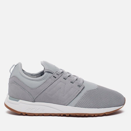 Женские кроссовки New Balance WRL247NK Luxe Pack Arctic Fox