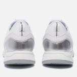 Женские кроссовки New Balance WRL247SA Whiteout Pack White фото- 3