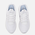 Женские кроссовки New Balance WRL247SA Whiteout Pack White фото- 4