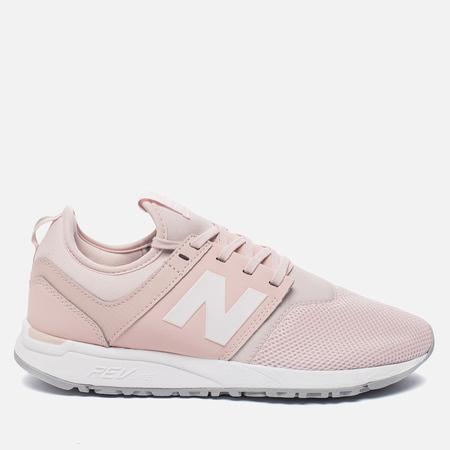 Женские кроссовки New Balance WRL247SC Classic Pack Pink/White