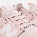 Женские кроссовки New Balance WRL247SC Classic Pack Pink/White фото- 5