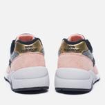 Женские кроссовки New Balance WRT580CE Black/Pink фото- 3