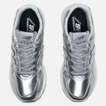 Женские кроссовки New Balance WRT580MS Silver/White фото- 4