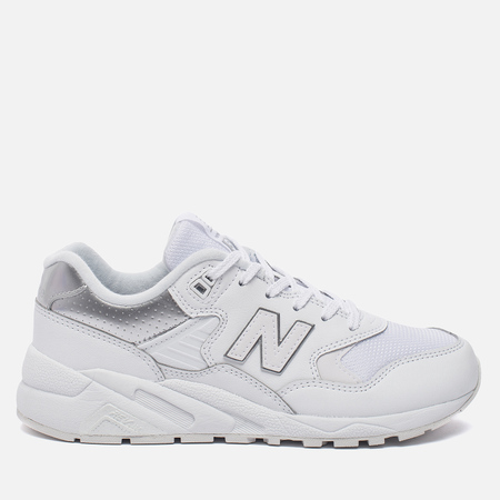 Женские кроссовки New Balance WRT580WM Whiteout Pack White