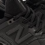 Женские кроссовки New Balance WS574FSA Core Black фото- 6